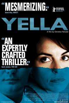 YELLA -- A film by Christian Petzold