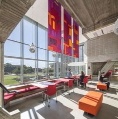 These Award-Winning Libraries Show How the Community Hubs Will Survive in the…