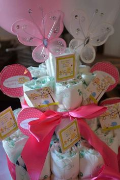 Owl Baby Shower #babyshower #owlparty