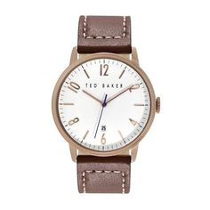 Ted Baker Classic Rose Watch