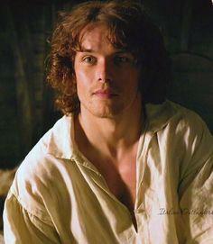 Jamie, one of many looks