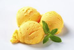 11 sorbet recipes that skipped the sugar without sacrificing flavor  mango sorbet