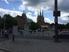 30.5. Erfurt