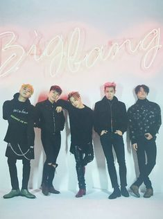"Scans of ""Big Bang's 2017 Welcoming Collection"" [PHOTO/VIDEO] - bigbangupdates"