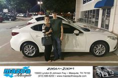 #HappyBirthday to Kate from Ken Gilbert at Mazda of Mesquite!  https://deliverymaxx.com/DealerReviews.aspx?DealerCode=B979  #HappyBirthday #MazdaofMesquite