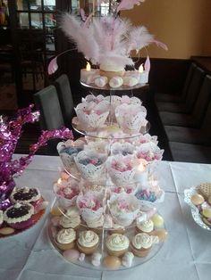 Alannas cupcakes