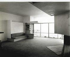 McAlmon Residence. One of Schindler's - Google Search