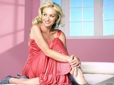 Chatter Busy: Portia De Rossi Quotes