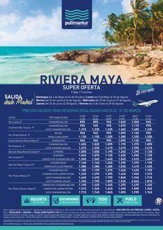 Super Oferta Cadenas Hoteleras Riviera Maya 1. Verano 2014 ultimo minuto - http://zocotours.com/super-oferta-cadenas-hoteleras-riviera-maya-1-verano-2014-ultimo-minuto/