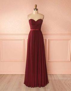Charming Prom Dress, A Line Evening Dress,Elegant Prom