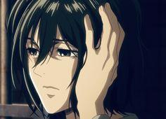Armin, Mikasa, Still Frame, Levihan, Blackpink Fashion, Attack On Titan, Anime Art, Art Gallery, Frames