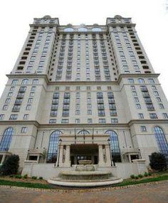 Saint Regis Hotel | Atlanta