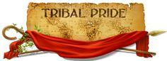 Why it is called Tribal Pride and other things you never wondered about.