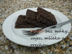 Makový koláč bez múky, cukru, vajec, mlieka, orechov, čokolády za 5 minút! – tvojlekárnik