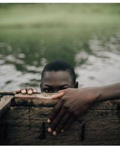 Kids of Lake Volta Creative Fashion Photography, Black Photography, Photographs Of People, Aesthetic Images, Portraits, Brown Skin, Black People, Black Is Beautiful, Black Girl Magic