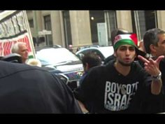 VIDEO: San Francisco police allowed the Muslims to attack the Jews at Pro-Israel demo Posted on July 10, 2014 by Pamela Geller We have been seeing increase in violence against pro=Israel demos across Europe. and beyond............