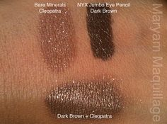 Eyeshadow Base by NYX Professional Makeup #20