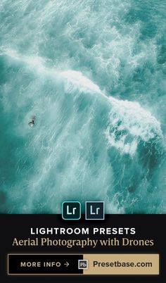 """This collection clearly follows the """"quality over quantity"""" approach, and the presets have been extensively tested on a large number of images from different camera and drone models, like the DJI Mavic 2 Zoom/Pro, Mavic Pro, Mavic Air or Phantom 4 Photography Gear, Aerial Photography, Landscape Photography, Nature Photography, Edit Your Photos, Aerial Drone, Photo Editing, Editing Photos, Landscape Photos"""