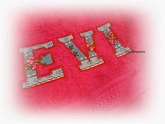 Pipa Greenström      Hobby handwerk uut de Noordkop: Evi Baby Sheets, Pip Studio, Letters, Google, Kite, Letter, Lettering, Calligraphy