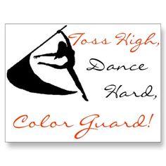 #colorguard <3