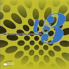 I just used Shazam to discover Cantaloop (Flip Fantasia;Goldfish Remix) by Us3. http://shz.am/t97820330