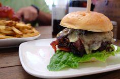 Köln |  Die Fette Kuh | great burger restaurant | Südstadt | Cologne | Germany | Europe | travel was eigenes Blog