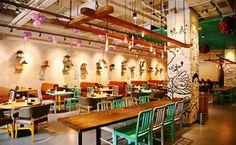 Sumi (烧麦+), shaomai dumplings restaurant in Beijing. Top10 Time OUt Food Award Winner