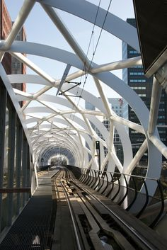 The Hague De Netkous Zwarts & Jansma Architecten, The Netherlands