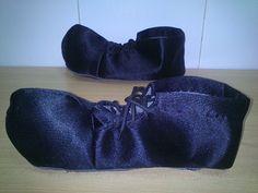 Zapatos Disfraz Payaso