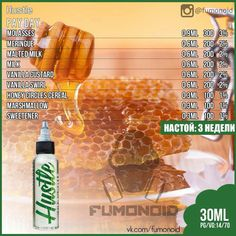By These yummy e-Juices and more @ http://TeagardinsVapeShop.com or look for Teagardins Vape Shop in google play store today to get all the Best vape products right on your cell phone.