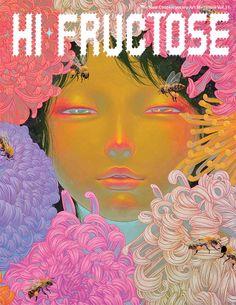 Hi-Fructose: The New Contemporary Art Magazine Volume 31