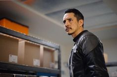 Agents of shield Robbie Reyes  Finale photo