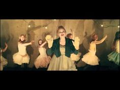 Ane Brun - Do You Remember (Official Video HD) | New artist to blast on repeat