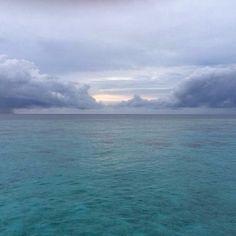 Indian Ocean #indianocean #maldives #sixsenseslaamu #ocean #sound #meditation #deepakchopra