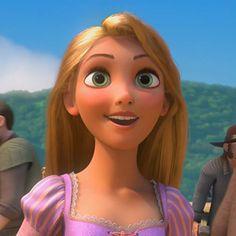¡Me ha salido 100% RAPUNZEL! - ¿Cuánto te pareces a Rapunzel?   Disney Moments. No me lo creo