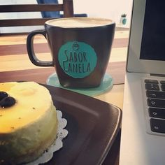 #SaborCanelaMx #Postres #elfavoritodelacasa #mousse #maracuya #desayunos #cafedeveracruz
