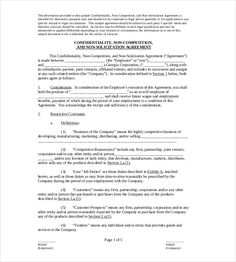 Commercial Land Lease Agreement Template1 , 11+ Simple Commercial ...