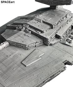 Star Wars: Imperial Star Destroyer - Giant, Fertig-Modell ... https://spaceart.de/produkte/sw138.php