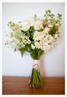 The most beautiful bouquet ever!