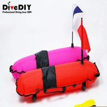 [Outdoor Sports] New high quality fishing buoy inflatable marker buoy