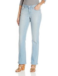 New Trending Denim: Levi's Women's Curvy Bootcut 529 Jeans - 30/10 Medium - Blue Bias. Special Offer: $34.57 amazon.com Comfortably hugs your every curve. Designed for women with full hips and a small waist. Contoured waistband provides extra back coverage and prevents gapping, a win-win for every occasion.Mid riseSlim through hip and thigh