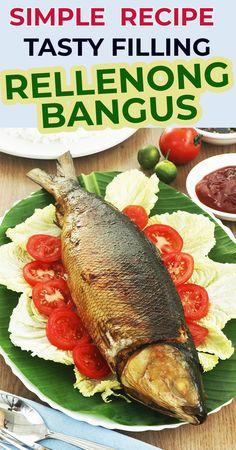 Filipino Appetizers, Filipino Dishes, Filipino Desserts, Filipino Recipes, Asian Recipes, Filipino Food, Ham Fried Rice, Seafood Recipes, Drink Recipes