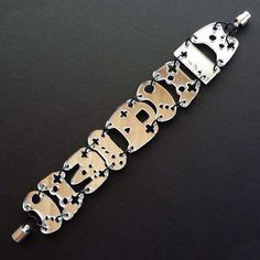 These Game Controller Bracelets are the Perfect Video Game Accessory trendhunter.com