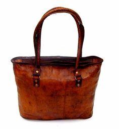 6092301d529b Handtaschen Damen Leder - New Women s Lady Satchel Crossbody Shoulder Bag  Leather Tote Handbag Purse Brown