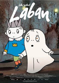 Lilla spöket Laban 2006