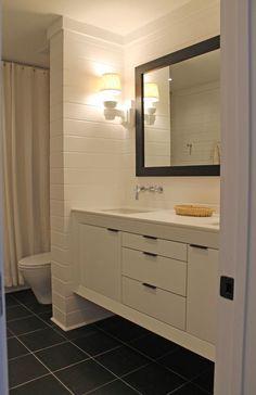 Bathroom Renovation After Pic