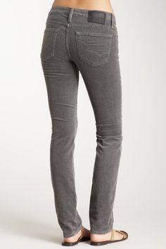 Remy Skinny Corduroy Pant