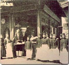 Dönerci - 1855