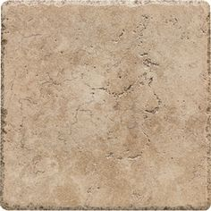 "Del Conca 6"" x 6"" Rialto Noce Porcelain Wall Tile  Item #: 65107 