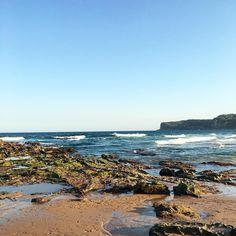 Hello weekend  #weekend #seeaustralia #seektherare #WeLiveToExplore #wanderlust #centralcoastnsw #northavoca